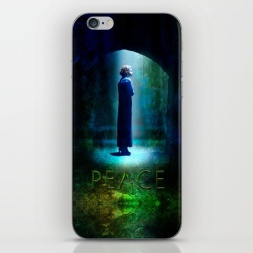 Choose Peace Phone Cover