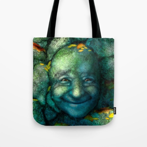 IGGY - Nature Spirit - Tote