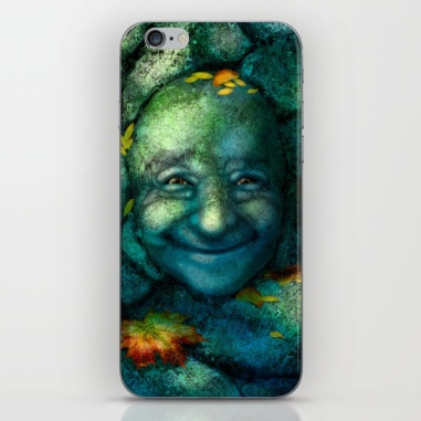 IGGY - Nature Spirit - Phone Cover