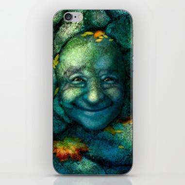 IGGY - Nature Spirit - Phone Cover