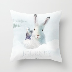 Journey Pillow