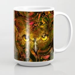 Owl See You Coffee Mug