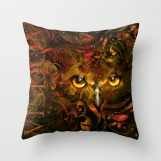 Owl See You Pillow