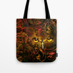 Owl See You Tote