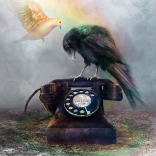 The Unknown is Calling