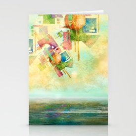 JustDreams Card Set