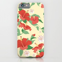 Retro Hawaiian Design