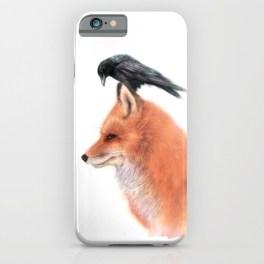 Fox & Crow
